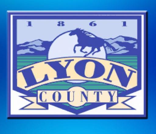 Lyon County Logo