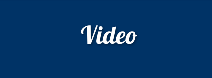 video coverpage
