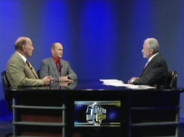 Nevada Newsmakers Video