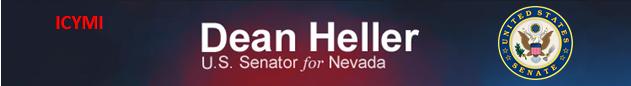 Dean Heller Top